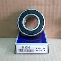 Bearing Laher 6205 2RS NKN