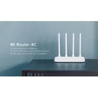 Xiaomi Mi Router 4C 300Mbps 4 Antena