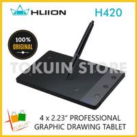 Huion H420 Pen Tablet Graphic Drawing Tablet Pentab Osu alt 420 H430P
