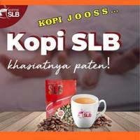 Kopi SLB Koffie SEHAT LAHIR BATIN Herbal Pria PERSACHET KOFFIE SLB