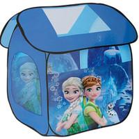 Mainan Tenda Anak Karakter Frozen - Tenda Bermain Anak