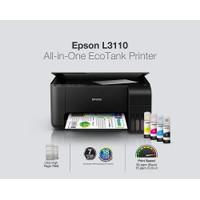Printer Epson L3110 Eco Tank All in One Pengganti L360