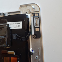 dc / io flex board macbook air a1237 a1304 2008 2009