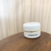 Sunblock acne , sunblock kulit berminyak dan berjerawat