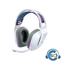 Logitech G733 Lightspeed Wireless Gaming Headset G 733