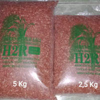 beras merah organik 2,5 kg 2 5
