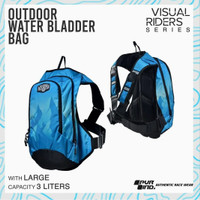 Hydro Bag Outdoor Ultralight 3L PVR 03 - Tas gowes water bladder