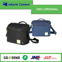 Tas Kamera Selempang Vanguard Vesta CA 22 CA22 Shoulder Bag Camera - Hitam