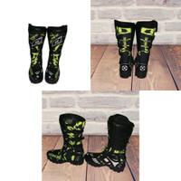 sepatu cross sepatu trail sepatu mx sepatu trabas printing - oneal, 39