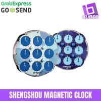 ShengShou Magnetic Clock - Clock Shengshou Magnetic Clock