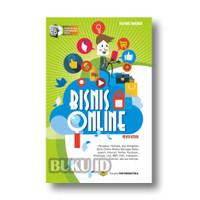 Buku Bisnis Online Revisi Kedua + CD
