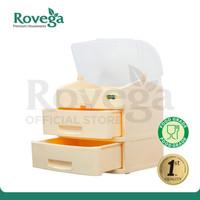 Rovega Rak Piring Premium Dish Cabinet Modys DRM-879 LCR