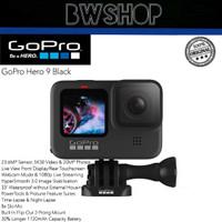 GoPro Hero 9 Black - GoPro Hero9 Black - Original