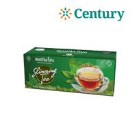 Mustika Ratu Slimming Tea Isi 30 Bag Teh Diet dan Detox