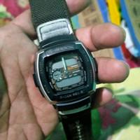 Jam Tangan Casio G-Shock G-353B Matot