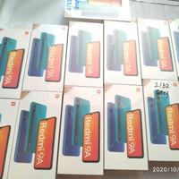 Redmi 9A New Ram 2/32GB