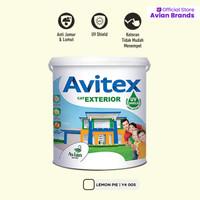 Avitex Cat Tembok Eksterior 5 KG - Midnight