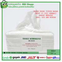Tissue Spoundbond