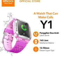 *MuRah!! imoo Watch Phone Strap Y1- Jam tangan anak ง