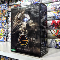 Hexa Gear Governor Armor Type Knight Nero