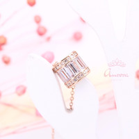 Kalung Crystal Exquisite N22 by Aurora Jewelry®