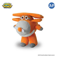Superwings Small Plush Toys Figure Albert