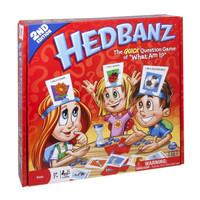 Hedbanz Card Mainan Family Game 6188-4 Edukasi
