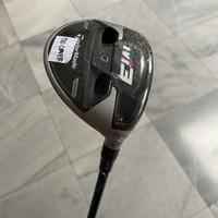 Stick Golf Taylormade M3 Wood Fairways 5 - Japan Spec (New)