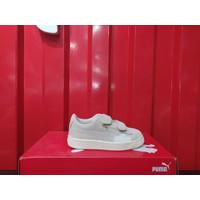 Sepatu Casual Anak PUMA Suede Cloud V PS 371182 01
