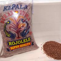 beras merah super 5kg