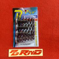per kopling R25/mt25 bpro racing