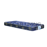 Kasur Central MAXY KASUR REBOUNDED FIBER FOAM Uk 160 x 200 - Biru