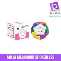 ShengShou Mr. M Megaminx - Megaminx Shengshou Mr M Megaminx