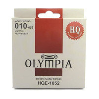 OLYMPIA High Quality Electric Guitar Strings HQE 1052 / Senar Gitar