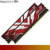 TEAM TTZD416G3200HC20DC01 | Memory T-Force Zeus 16GB (2x8GB) DDR4 3200
