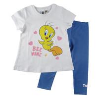 KIDS ICON - Setelan Anak Perempuan Looney Tunes 03-36Bln - LG7K0100200