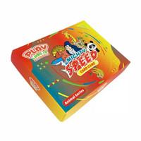 Permainan Kartu Anak - Mighty Speed Card Game - Playlabs