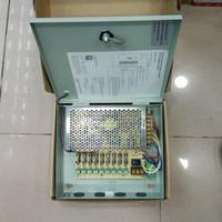 Power Supply Box 12v/10A
