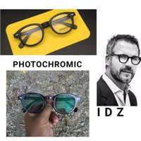 kacamata frame moscot lemtosh paket lensa normal/minus photocromic