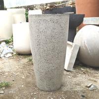 Wastafel Granit Unik
