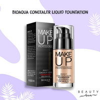 BIOAQUA Concealer Liquid Foundation / Make Up Base / Fondation