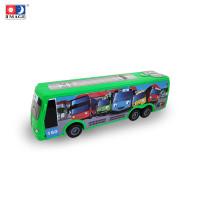 IMAGE TOYS mainan Toyo Bus Medium