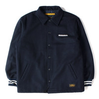 neighborhood w-brooks W-jkt wool jacket original