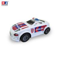 IMAGE TOYS mainan Polisi Car