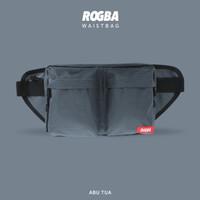 Rogba Waistbag By Rosal Tas Pinggang atau Dada