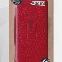 Powerbank 10.000mAh Hikaru Spiderman Fast Charging FLASH SALE