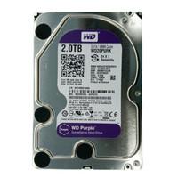 Hardisk WD Purple 2TB CCTV - sata