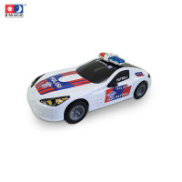 IMAGE TOYS mainan Sport Polisi Cars