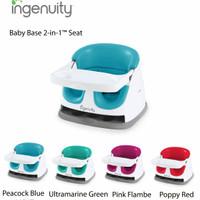 Ingenuity baby base 2 in 1 - GREEN