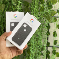 Ready Stock | Google Pixel 4a Original Case